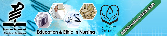 Education & Ethic In Nursing